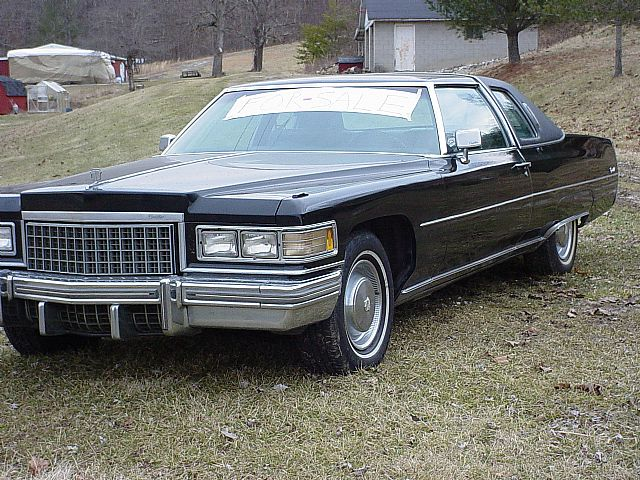 1976 cadillac deville for sale ashland kentucky. Cars Review. Best American Auto & Cars Review