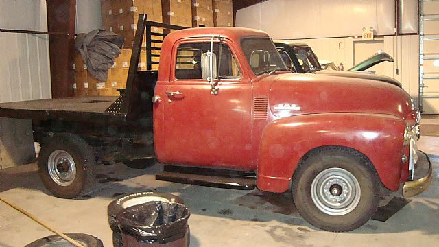 1951 GMC Pickup for sale