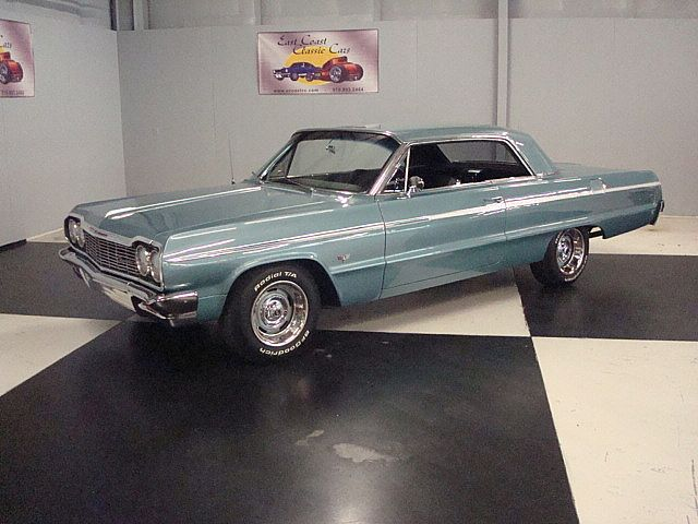 1964 Chevrolet Impala for sale