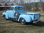 1954 Chevrolet 5 Window Pickup
