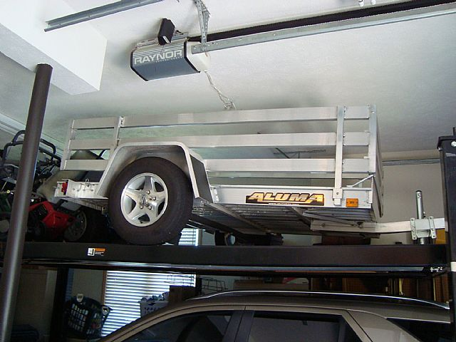2007 Other Aluma Trailer for sale