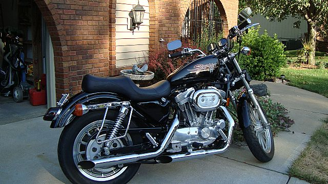 1997 Other Harley Davidson for sale