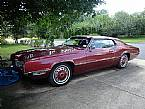 1970 Ford Thunderbird