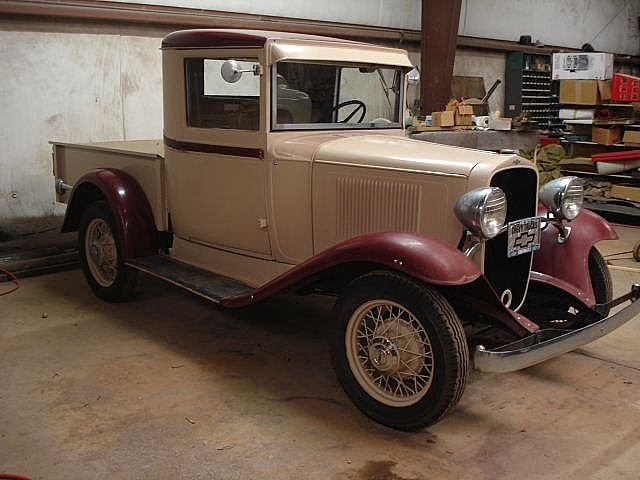 1933 Chevrolet Pickup for sale