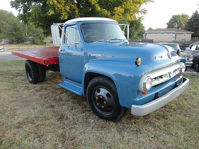 1953 Ford F600 for sale
