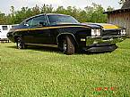 1972 Buick 455GS