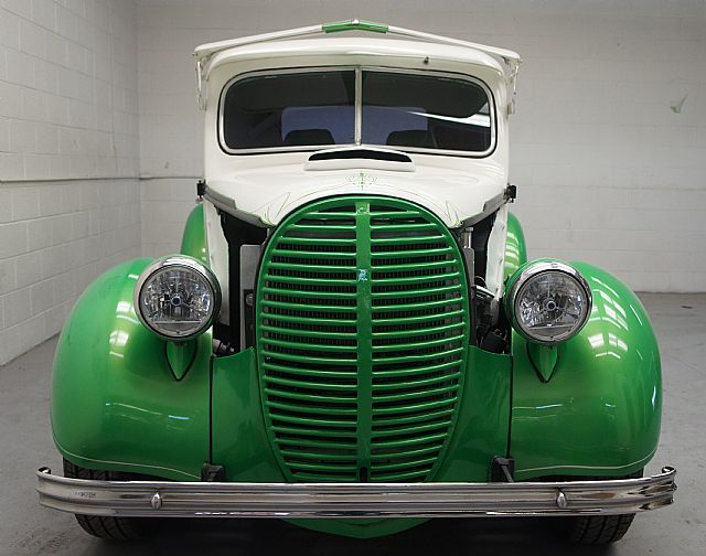 1938 Ford F100 for sale