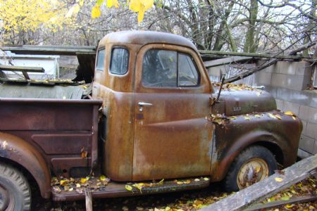 1949 Dodge Pickup for sale