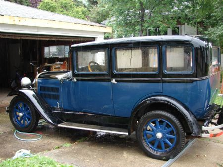 1929 Essex Super Six for sale