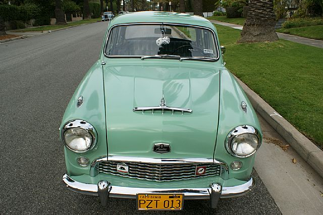 1957 Austin Cambrian for sale