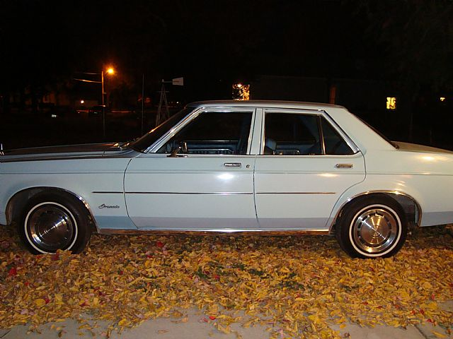 1979 Ford Granada for sale