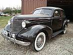 1938 Pontiac Eight