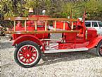 1927 Ford LaFrance