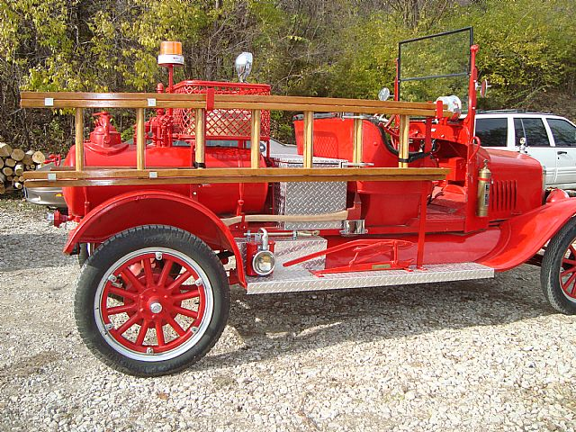 1927 Ford LaFrance for sale