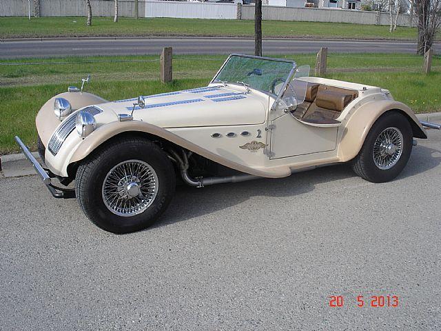 Morgan Car For Sale Alberta