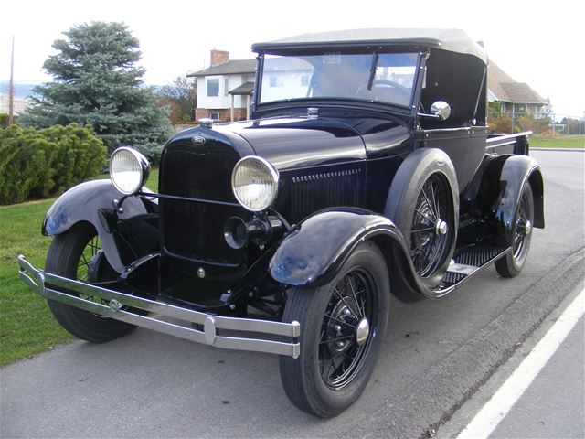 1928 ford roadster pickup for sale winfield british columbia. Black Bedroom Furniture Sets. Home Design Ideas