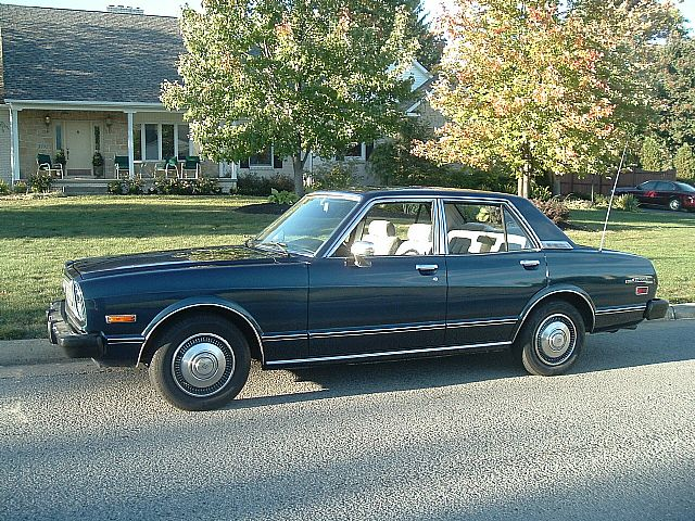 1980 Toyota Cressida for sale