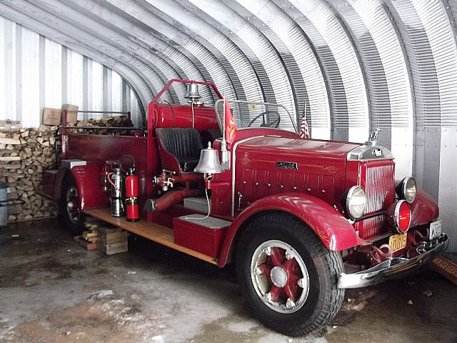 1933 International Mack for sale