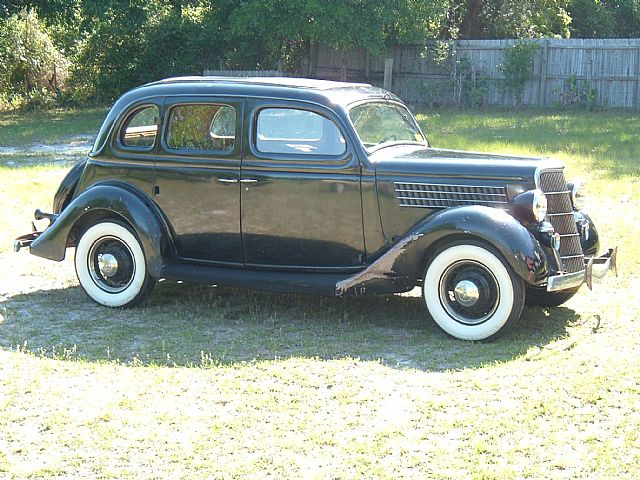 1935 ford 4 door for sale deland florida