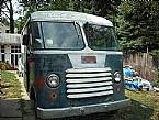 1955 Ford Step Van