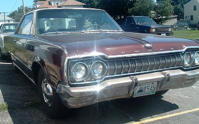 1965 Dodge Monaco for sale