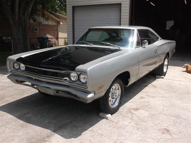 Ram Rt For Sale >> 1969 Dodge Coronet 500 For Sale Gulfport, Mississippi
