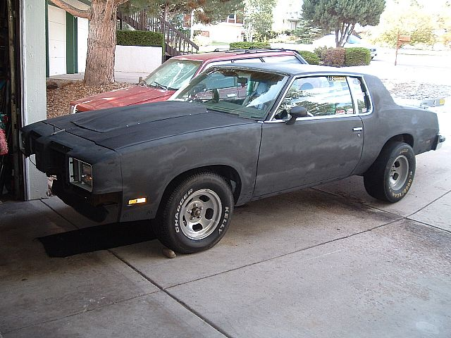 1979 Oldsmobile Cutlass for sale