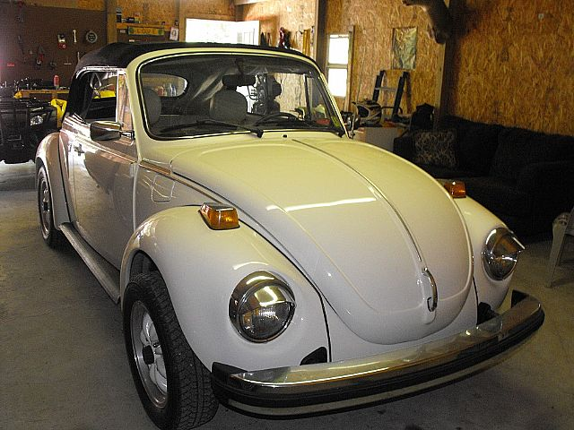 1971 Volkswagen Beetle for sale