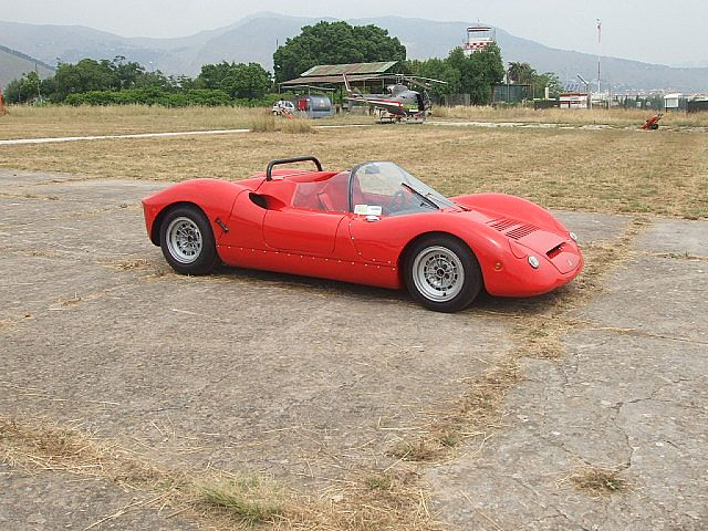 1968 Other Abarth for sale