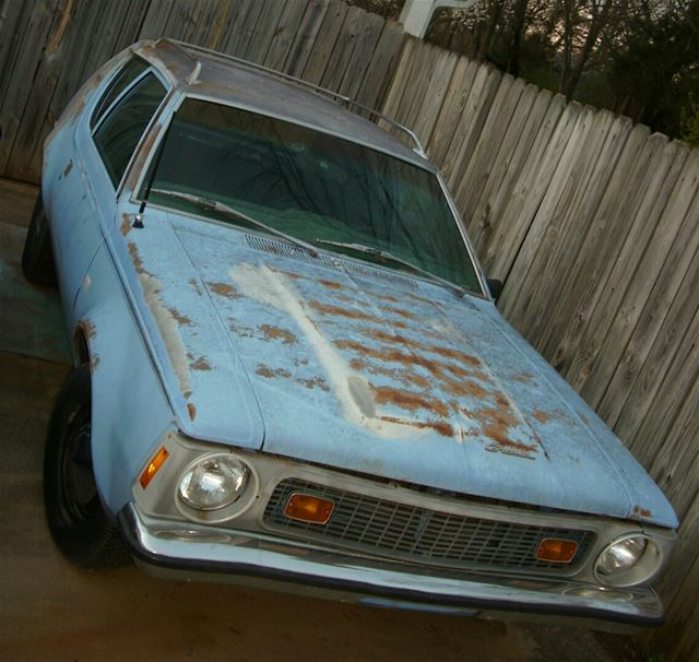 1973 AMC Gremlin for sale
