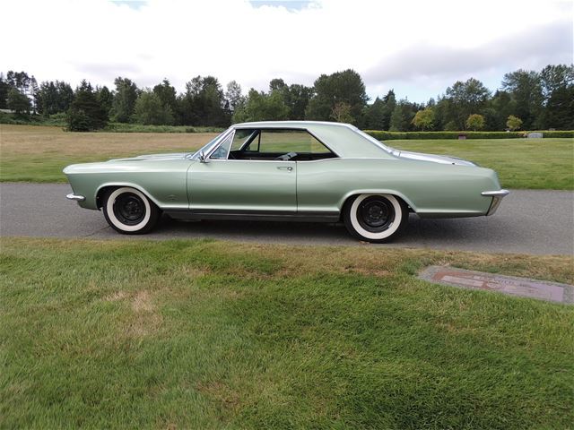 1965 buick riviera for sale everett washington. Cars Review. Best American Auto & Cars Review
