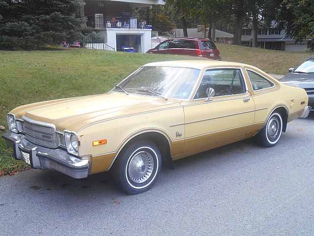 1976 Plymouth Volare for sale