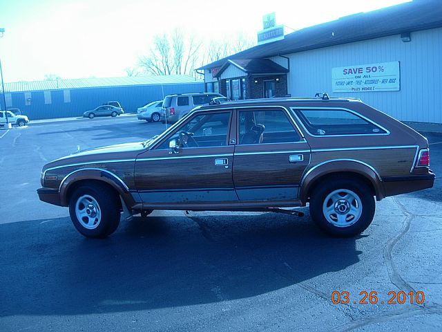 1987 AMC Eagle for sale