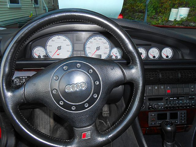 1995 Audi S6 for sale