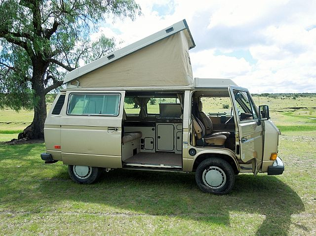 1986 Volkswagen Vanagon for sale