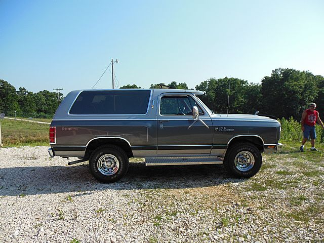 1984 Dodge Truck for sale