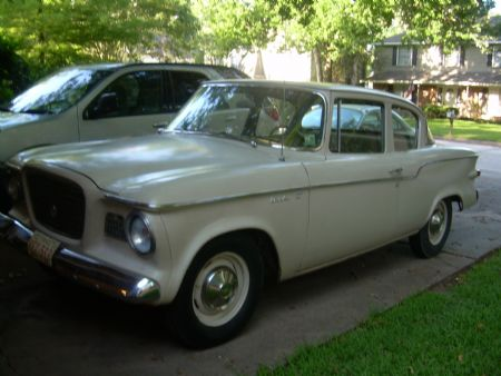 1960 Studebaker Lark for sale