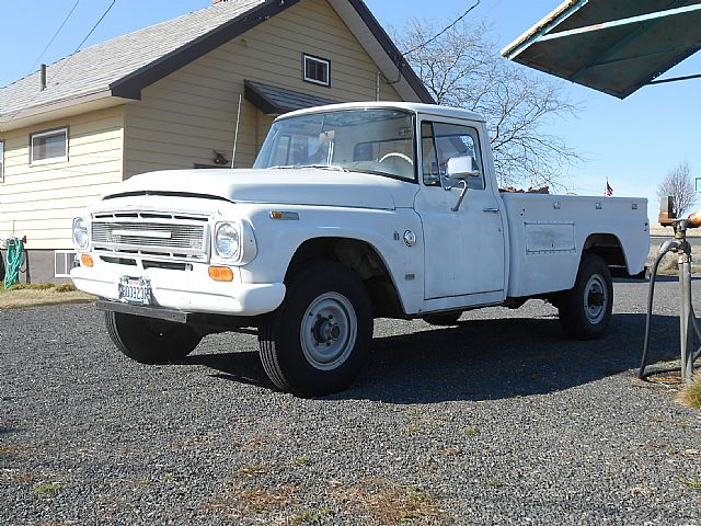 1968 International 1200C for sale