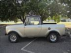 1979 International Scout Baja Ii For Sale Calgary Alberta