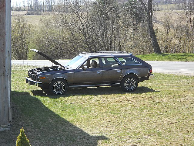 1974 AMC Sportabout for sale