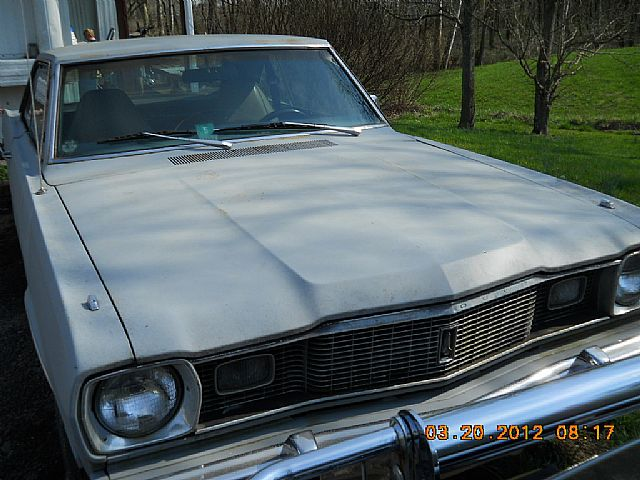 1975 Plymouth Scamp for sale