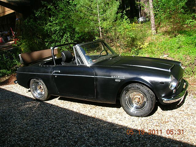 1969 Datsun Roadster for sale