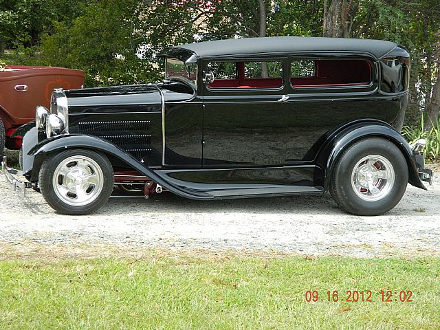 1931 Ford 2 Door Sedan for sale
