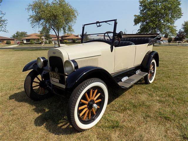 1924 Chevrolet Superior F for sale