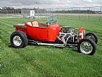 1922 Ford T Bucket