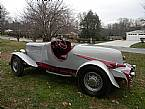 1932 Oldsmobile Boat Tail