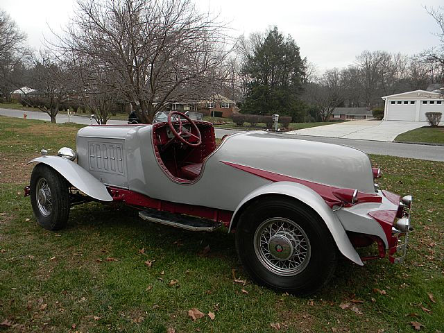 1932 Oldsmobile Boat Tail for sale