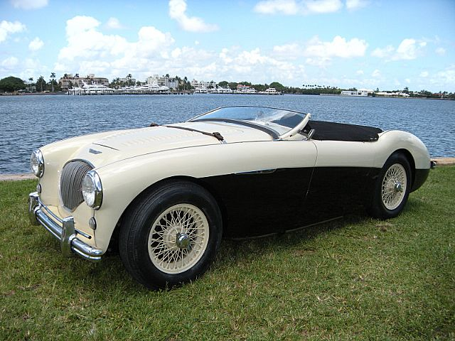 1956 Austin Healey 100M for sale