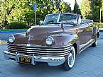 1942 Chrysler Crown