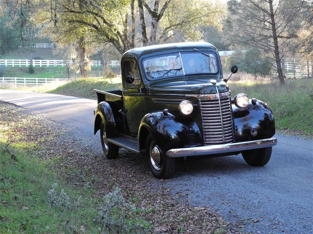 1940 chevrolet pickup for sale grass valley california. Black Bedroom Furniture Sets. Home Design Ideas